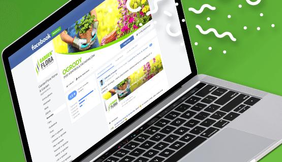 GardenFlora – case study