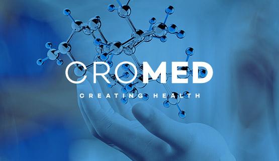 Cromed