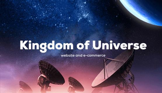Kingdom of Universe