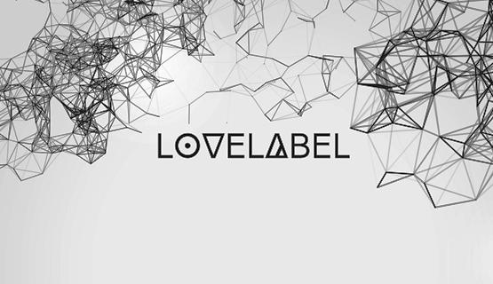Lovelabel