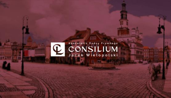 Consilium - Kancelaria Prawna