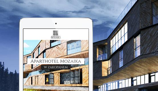Aparthotel Mozaika